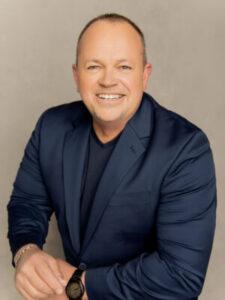 Bob Scott | Holli McCray Home Marketing Group