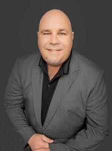 Jason Kiestler | Holli McCray Home Marketing Group