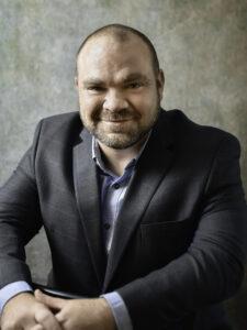 Chris Ladd | Holli McCray Home Marketing Group